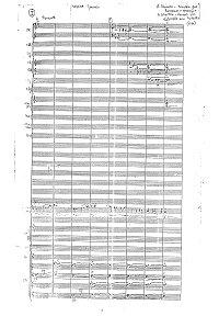 Schnittke - Cello Concerto N1 (1986) - Piano part - first page