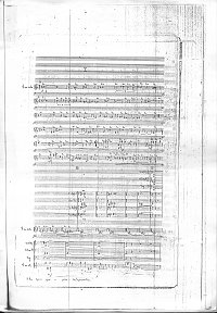 Schnittke - Violin Concerto N3 op.128 - Piano part - first page